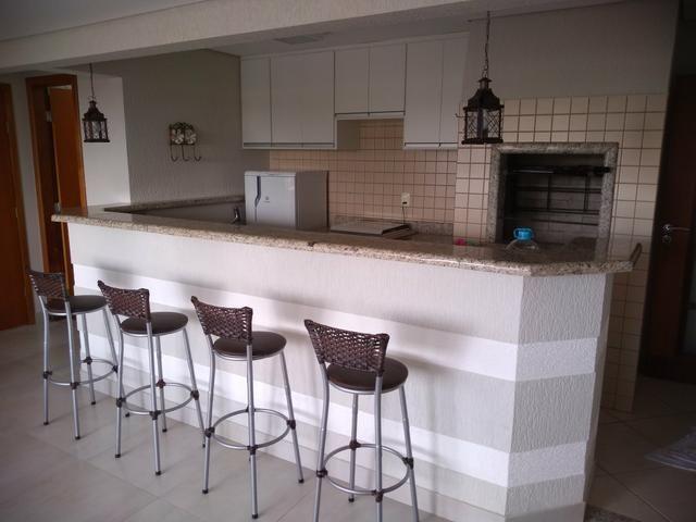 Apartamento novo mobiliado perto do campus 3 da Unipar centro zona 2 Umuarama PR - Foto 15