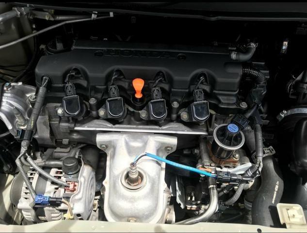 Vendo Honda Civic LXR 2.0 - Foto 6