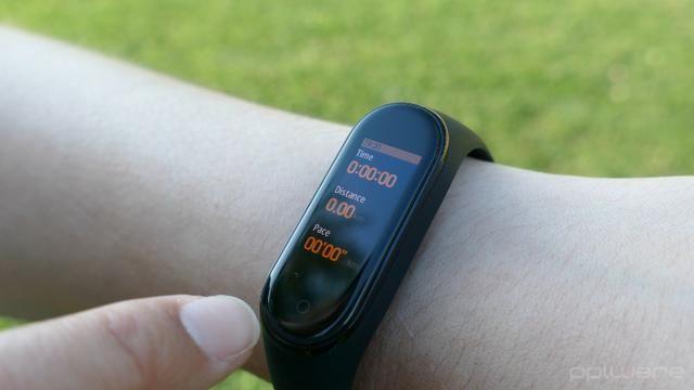 Smartwatch Xiaomi Mi Band 4 Display Colorido-(Loja Wiki)-Bairro Cohab - Foto 3