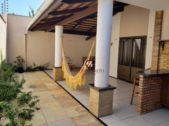 Belissima casa em alto padrão com toda a mobília e decoração inclusa no imóvel (porteira f - Foto 20