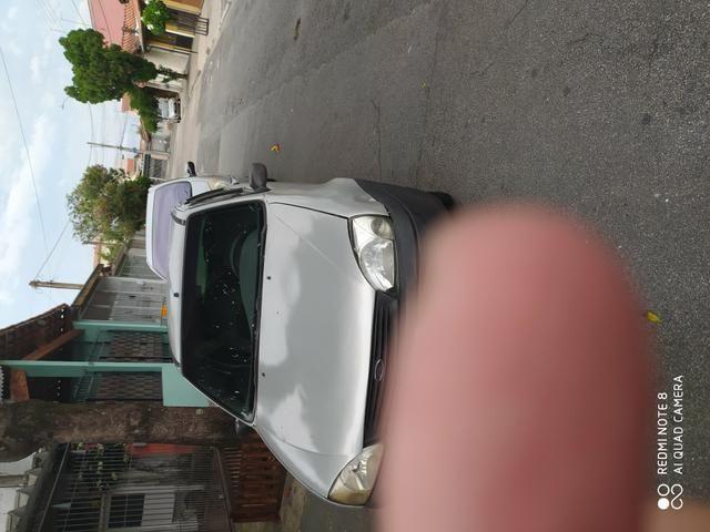 Carro fiesta street - Foto 3
