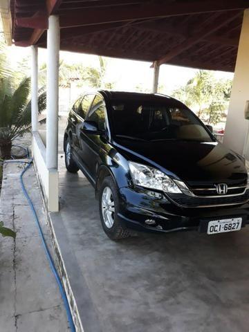 Honda CRV 4x4 2011 ELX