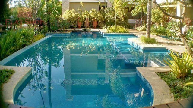Apartamento para alugar por temporada, condomínio vila cumbuco - cumbuco - caucaia/ce - Foto 11