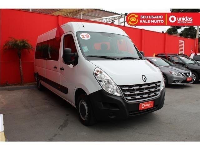 Minibus Renault - Foto 3