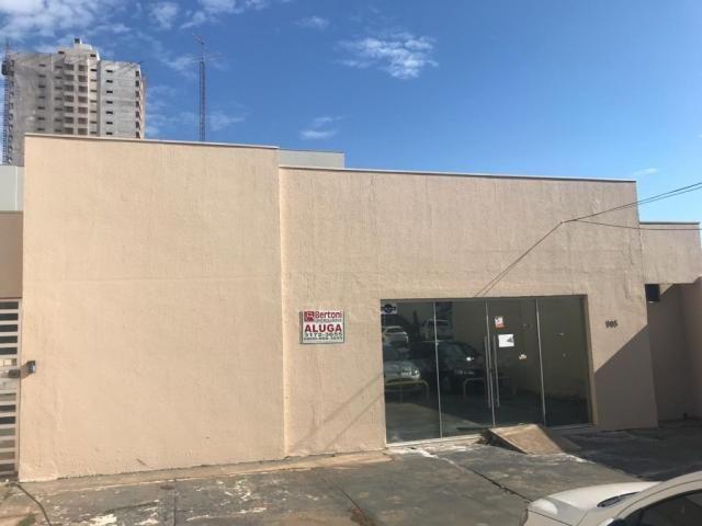 Escritório para alugar em Centro, Arapongas cod:02891.001