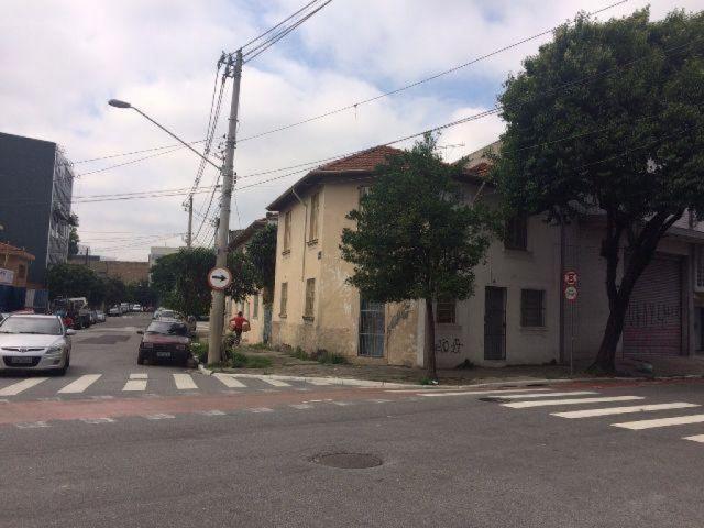 Galpão/depósito/armazém à venda em Pari, São paulo cod:169-IM186381 - Foto 11