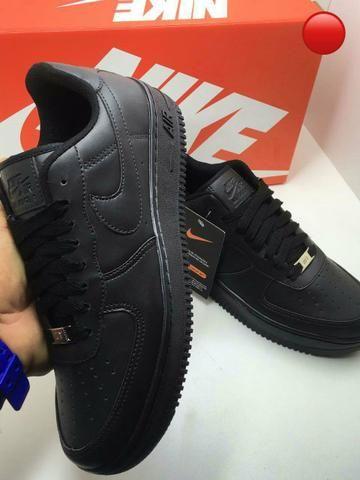 Promoção Tênis Nike Air Force Sem taxa Masculino Feminino - Roupas e ... 5c51ac35afd9f