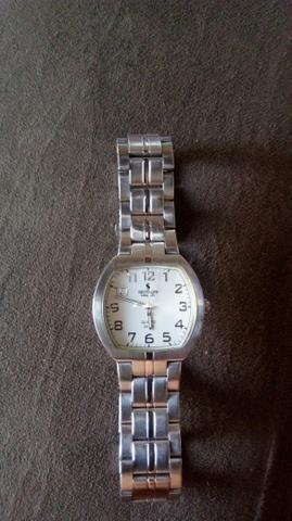 454bb5dbef8 Relógio seculus original - Bijouterias