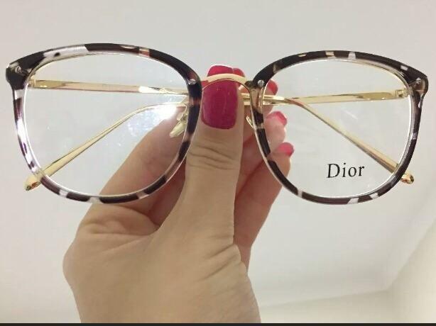 aa5b7ea9485 Armação para grau   óculos de grau - Bijouterias