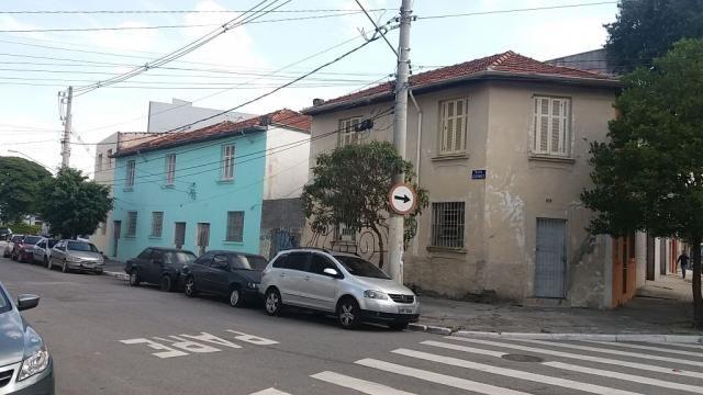 Galpão/depósito/armazém à venda em Pari, São paulo cod:169-IM186381 - Foto 8