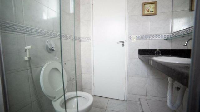 AP1427 Condomínio Arena Blanca , apartamento no Cocó, 4 quartos, rua Gilberto Studart - Foto 18