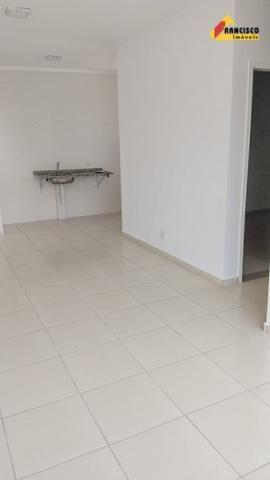 Apartamento para aluguel, 2 quartos, 1 vaga, planalto - divinópolis/mg - Foto 17