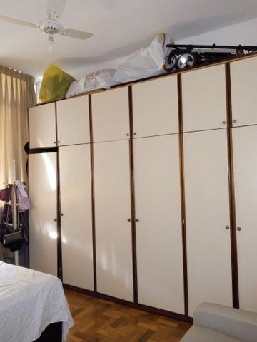 Rua Conde de Bonfim, apto reformado , 02 dormitórios e vaga e vaga escriturada - Foto 9