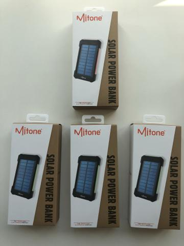 Mitone Solar Power Bank
