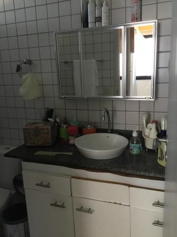 Sol 04 - Excelente Apartamento no Condomínio Sports Park em Ponta Negra - Natal - RN - Foto 15