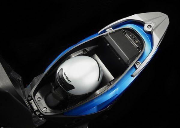 Yamaha Nmax /Honda PCX - Nova Suzuki Kymco Agility 200cc ABS (já modelo 2020) - fabricação - Foto 3