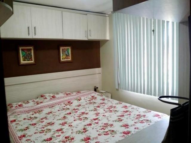 Sobrado em condomínio para venda no bairro Xaxim - Curitiba - PR - Foto 12