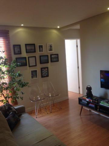 Apartamento 2/4 para Venda no Vila Olimpia - Foto 3
