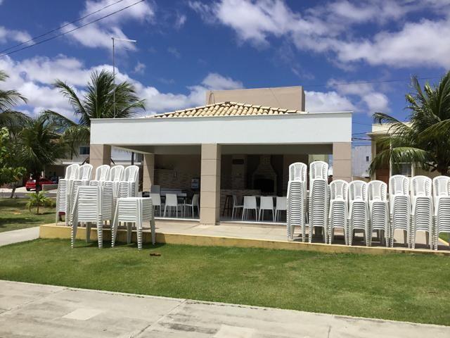 Sol 09 - Vendo vários Terrenos e Casas no Green Club - Foto 5