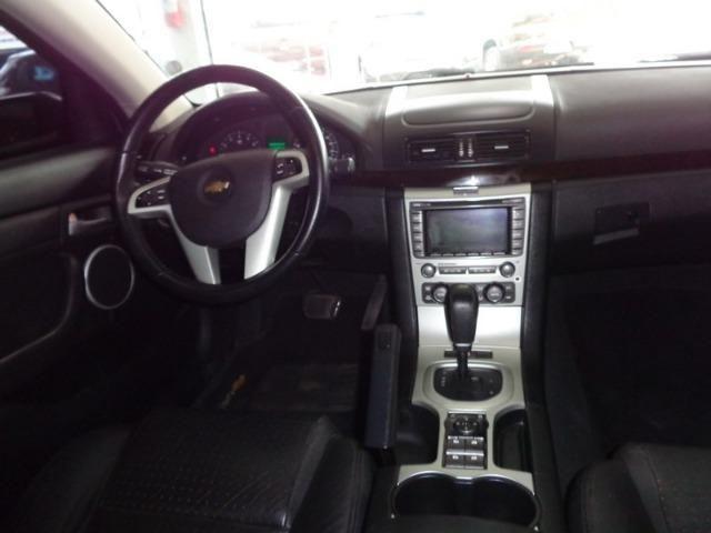 Gm - Chevrolet Omega 3.6 V6 258CV Top de Linha - 2008 - Foto 7