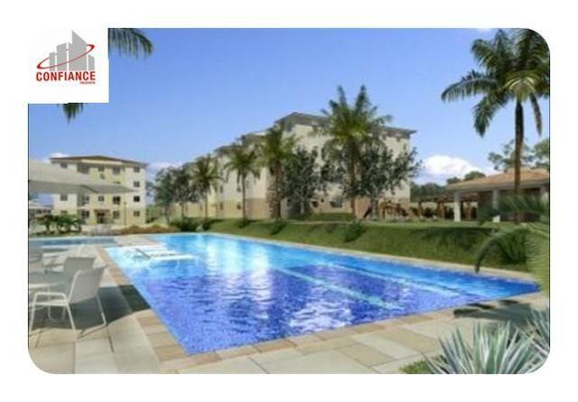 Villa Jardim Lirio Torquato (antes da barreira) 41m² 2 Qtos - R$ 133.700,00 - Foto 4