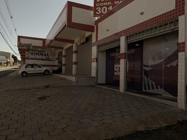 Lojas em excelente avenida do Setor de Mansoes para alugar - Foto 3