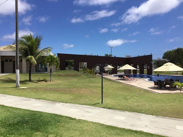 Sol 09 - Vendo vários Terrenos e Casas no Green Club - Foto 6