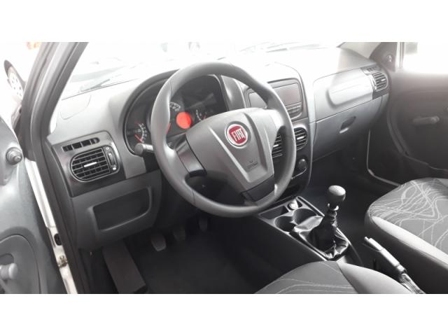 FIAT  STRADA 1.4 MPI WORKING CS 8V FLEX 2019 - Foto 3