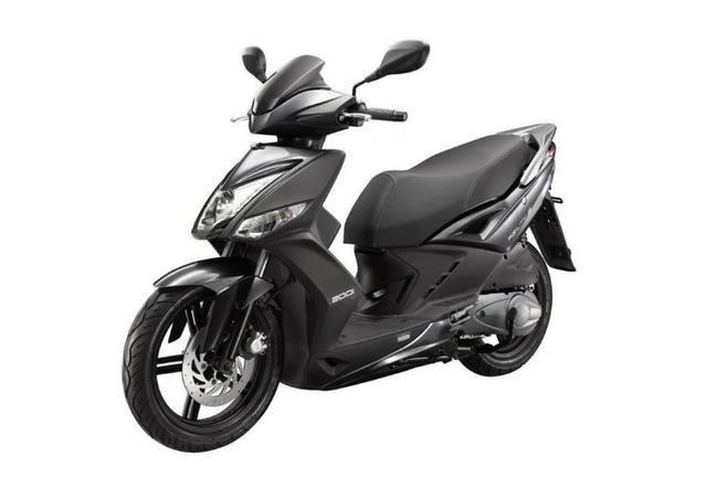 Yamaha Nmax /Honda PCX - Nova Suzuki Kymco Agility 200cc ABS (já modelo 2020) - fabricação - Foto 6