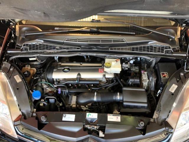 Citroen Xsara Picasso Exclusive Automatico 2010 Completa - Foto 8