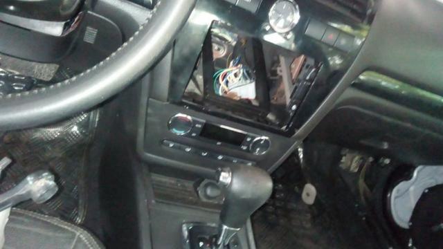 Ford Fusion 2008 Para Retirada de Peças mecânica - Foto 6