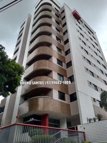 Maison Noblesse, 162m², Quatro dormitórios. Próx ao Adrianópolis. Av Darcy Vargas. - Foto 19