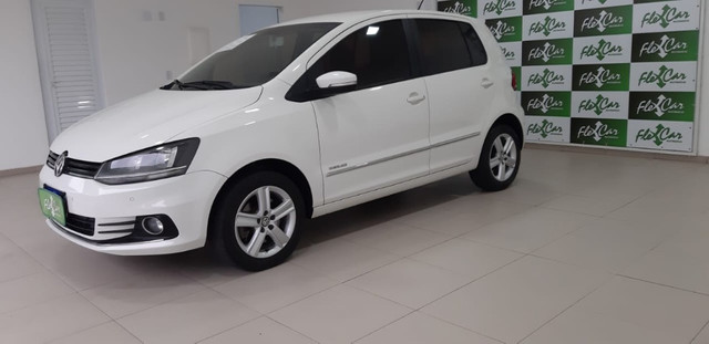 Vendo Novo Fox HL Flex 1.6 15/15 - Foto 4