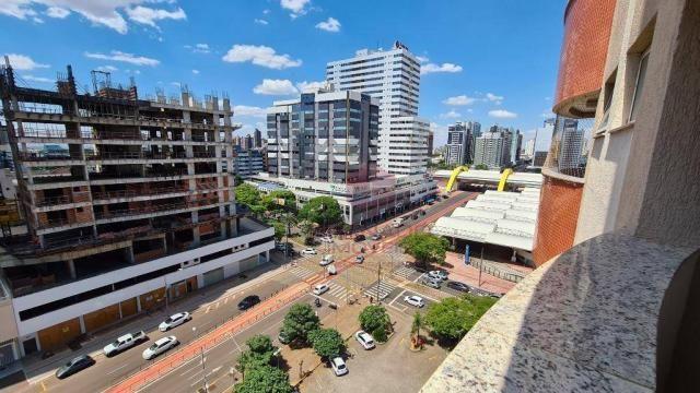Apartamento com 3 dormitórios à venda, 84 m² por R$ 440.000,00 - Centro - Maringá/PR - Foto 13