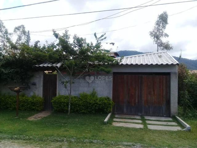 Casa com 3 quartos, 125 m² por R$ 300.000 - Chácaras de Inoã - Maricá/RJ