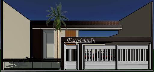 Casa à venda, 270 m² por R$ 1.700.000,00 - Portal da Igaratá - Igaratá/SP