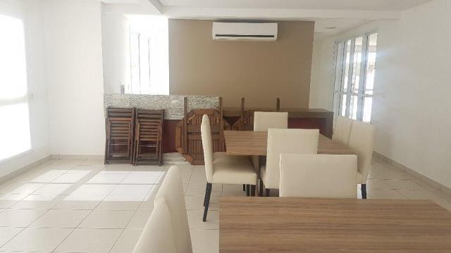 Apartamento Duplex à venda, 73 m² por R$ 451.000,00 - Setor Oeste - Goiânia/GO - Foto 18