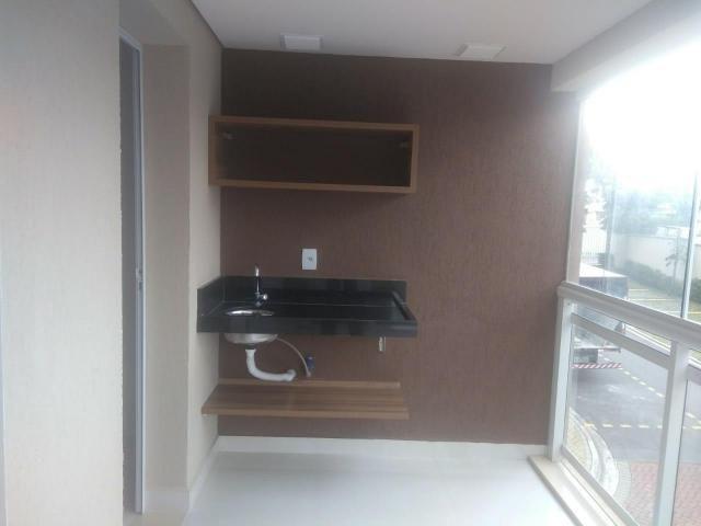 Apartamento com 2 dormitórios à venda, 62 m² por R$ 390.000 - Glória - Macaé/RJ - Foto 4