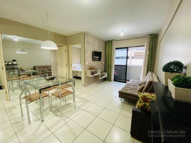 Apartamento 2 quatos suíte na Ponta Verde em Maceió - Foto 7