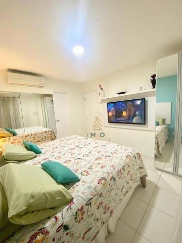 Apartamento com 4 dormitórios, 160 m² - venda por R$ 1.250.000 ou aluguel por R$ 5.000/mês - Foto 17