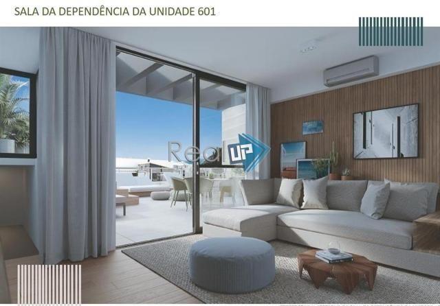 Apartamento à venda com 3 dormitórios em Tijuca, Rio de janeiro cod:23669 - Foto 11