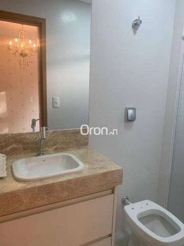 Sobrado com 3 dormitórios à venda, 134 m² por R$ 489.000,00 - Jardim Imperial - Aparecida  - Foto 19