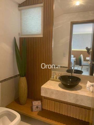 Sobrado com 3 dormitórios à venda, 134 m² por R$ 489.000,00 - Jardim Imperial - Aparecida  - Foto 18