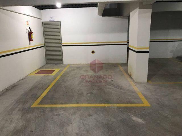 Apartamento com 3 dormitórios à venda, 84 m² por R$ 440.000,00 - Centro - Maringá/PR - Foto 15