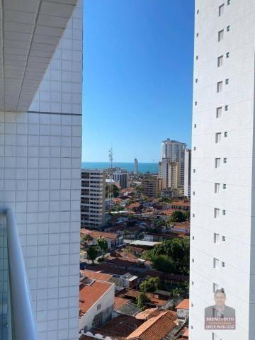Apartamento com 3 dormitórios à venda, 110 m² por R$ 719.900,00 - Aldeota - Fortaleza/CE - Foto 3