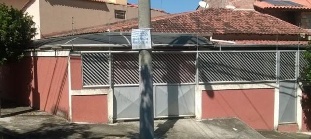 Casa à venda com 3 dormitórios em Jardim paquetá, Belo horizonte cod:ATC2012 - Foto 2