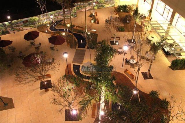 Sala comercial para locação, Raposo Tavares, São Paulo. - Foto 18