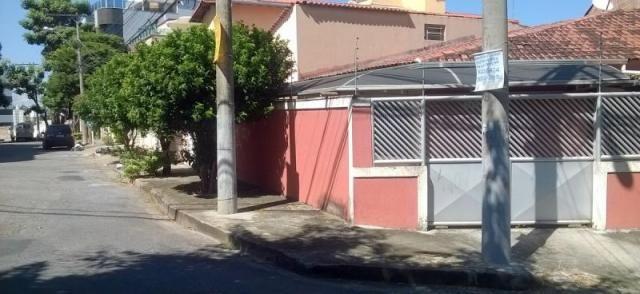 Casa à venda com 3 dormitórios em Jardim paquetá, Belo horizonte cod:ATC2012 - Foto 3