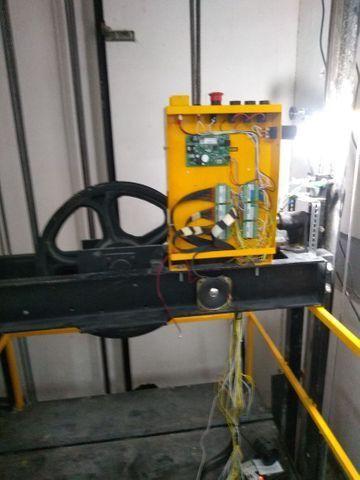 Montagem e manutenção de elevadores - Foto 6
