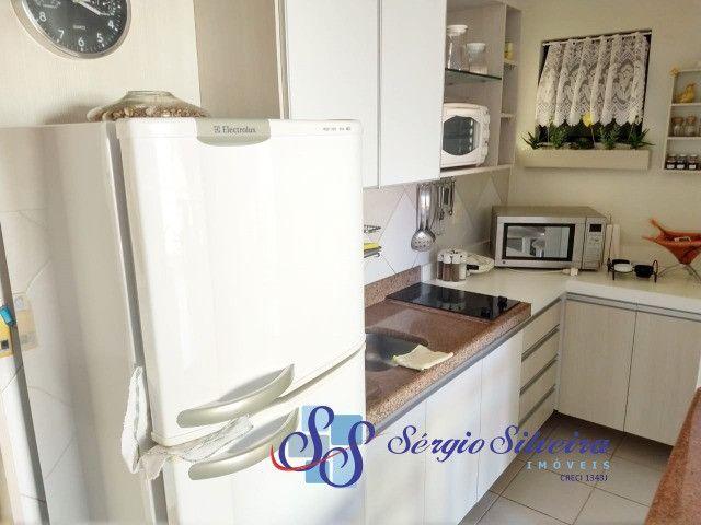 Apartamento mobiliado no Porto das Dunas com 1 quartos - Foto 4